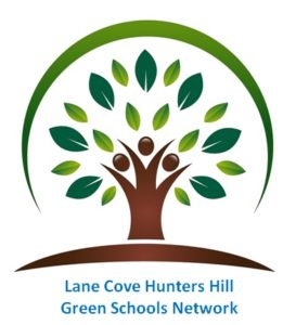 Lane Cove Hunters Hill Green Schools Network