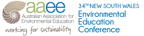 Logo NSW Environmental Education Conference